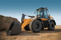 All-new series of wheel loaders