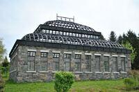 Koi Conservatory