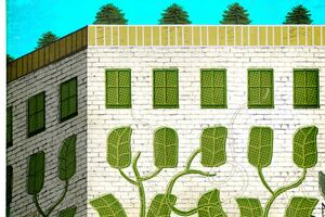 Multifamily Apartment Firms Remain Committed to Green Despite Economy