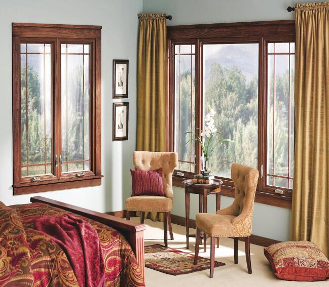 Owens Corning Innovision Windows