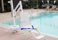 The Splash Pool Lift, Making Accessibility Easy