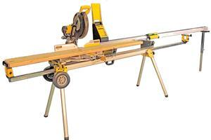 Miter Saw Automation