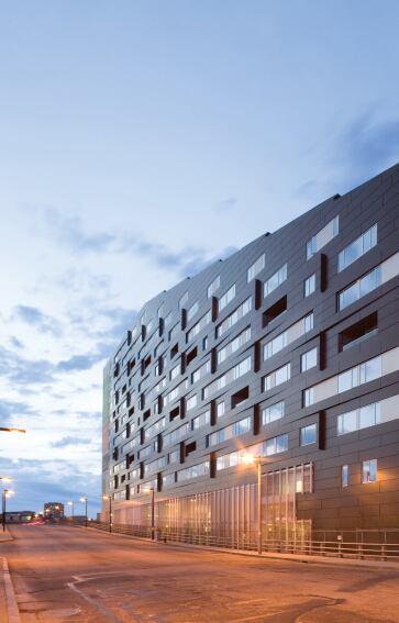 macallen building condominiums, boston