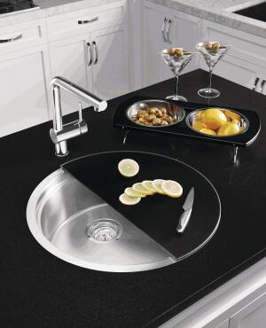 Blanco ronis sink remodeling kitchen fixtures bath for Blancoamerica com kitchen sinks