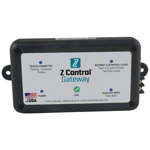 Z Control Gateway