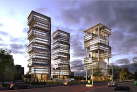 GYS Vision, Gurgaon