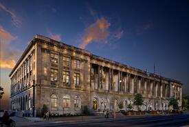 The University of Memphis Law School