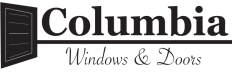 Columbia Aluminum Windows & Doors Logo
