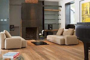 Teak Flooring from IndoTeak
