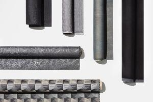 Six Tactile Textiles for Interiors