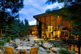 Bristow Residence