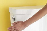 American Standard Introduces Clean ActiVate Touchless Flushing