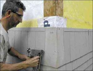 Best Practice Wall Shingles Jlc Online Rainscreen