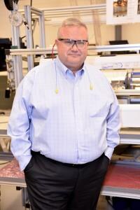 Kevin Maddy, Zumtobel Lighting, CEO of the Americas Region