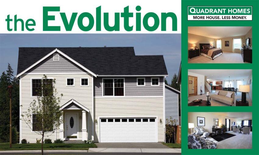 Quadrant Homes Changes Strategy