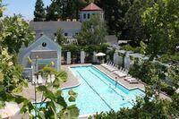 Landmarks: Park Place Apatments, Mountain View, Calif.