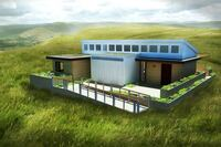 2013 Solar Decathlon: Three-Way Tie in Affordability Contest