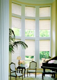 Remodelers can work directly with manufacturers to provide clients with a variety of high-end window treatments.