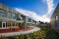 Project Gallery: Memorial Elementary School