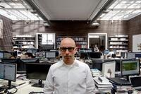 Nader Tehrani Appointed Dean of Architecture at The Cooper Union