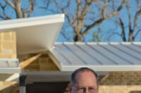 Case Study: Net-Zero Home in Lewisville, Texas, Sets High-Performance Standard