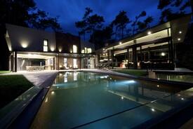 Lambertiana House
