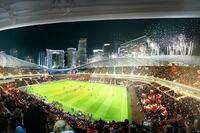 Morning News Roundup: Renderings of David Beckham's Stadium