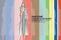 Pantone's Top Color Picks for Spring 2016