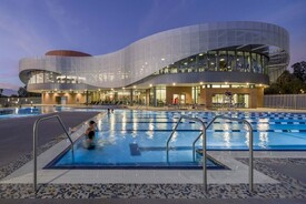 University of California Riverside, Recreation Center Expansion