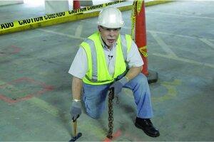 Concrete Repair Group Launches New Online Certification Program