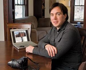 Since 2002, amateur historian Ethan McElroy has been archiving photographs and stories of Kirkbride asylums, which were based on the theories of a 19th century doctor.