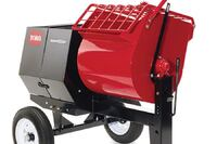 The Toro Co. + MMX Mixer