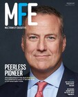 Multifamily Executive Magazine September 2016
