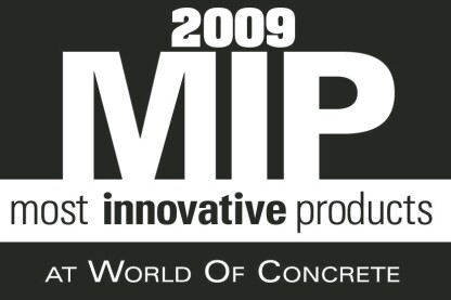 2009 Most Innovative Products
