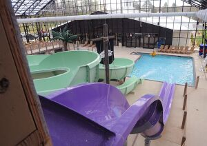 Pirate's Cay Indoor Water Park