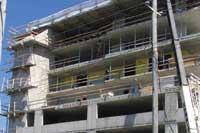 Costly Rebuilding