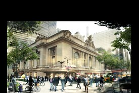 The Next 100: Proposal for Grand Central Terminal