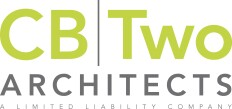 CB Two Architects, LLC Logo