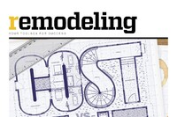 Remodeling's Cost vs. Value Report Captures Major Prize