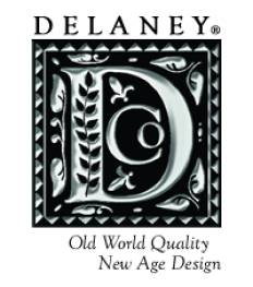 The Delaney Co. Logo