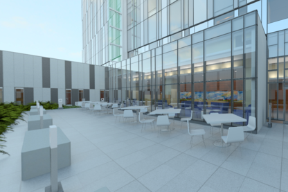 Virtual Reality For Hospital