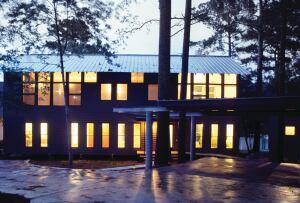 Reservoir Residence