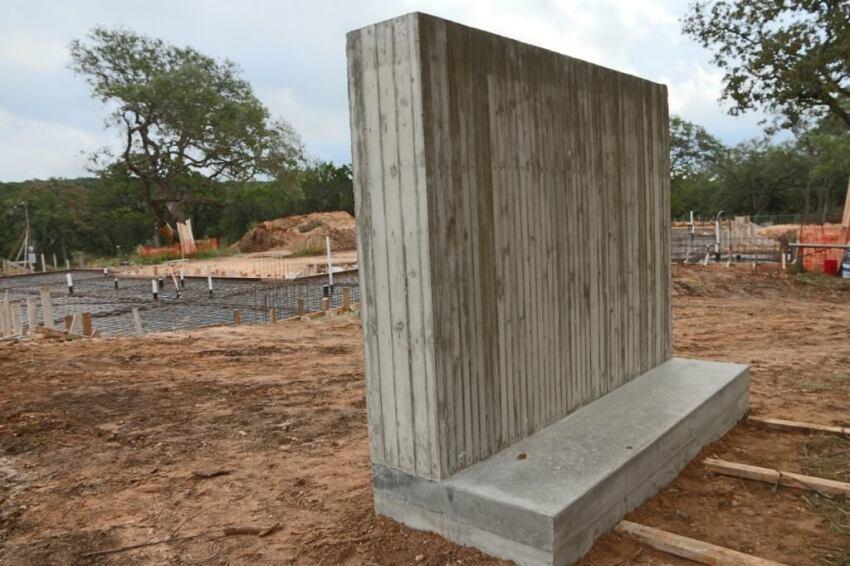 Board-Formed Concrete Step-by-Step | Custom Home Magazine