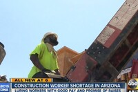 Political Climate Contributes to Worker Shortage in Arizona