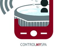 Balboa Water Group Introduces the ControlMySpa App