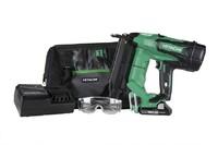 Hitachi 18-Volt Cordless Nailers