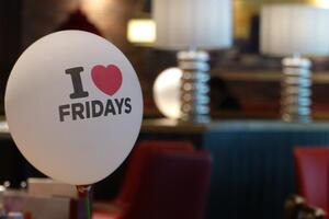 What Happened to Fridays?