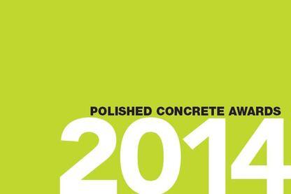 2014 Polished Concrete Awards