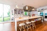 The Versatile Kitchen Island