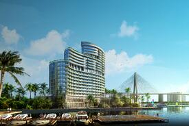 Haikou Danna Marina Hotel and Residences